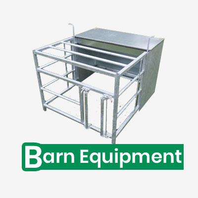 Barn Equipment - Banner2