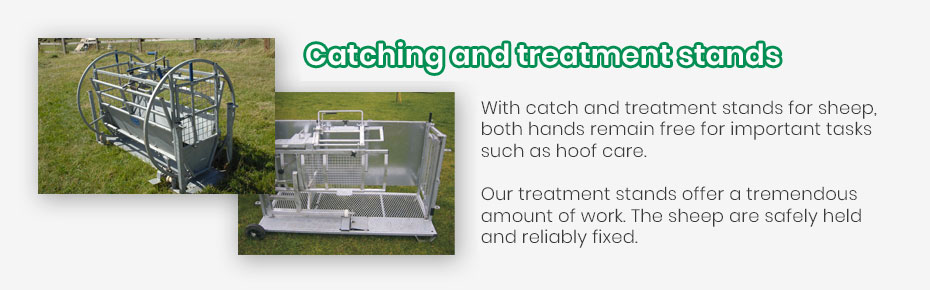 catching and treatment stands - banner 4 en