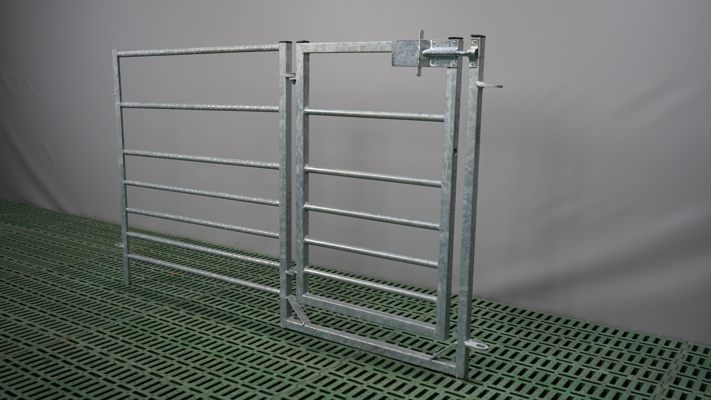 Horde Spezial mit Tür 1.5 m x 1.1 m