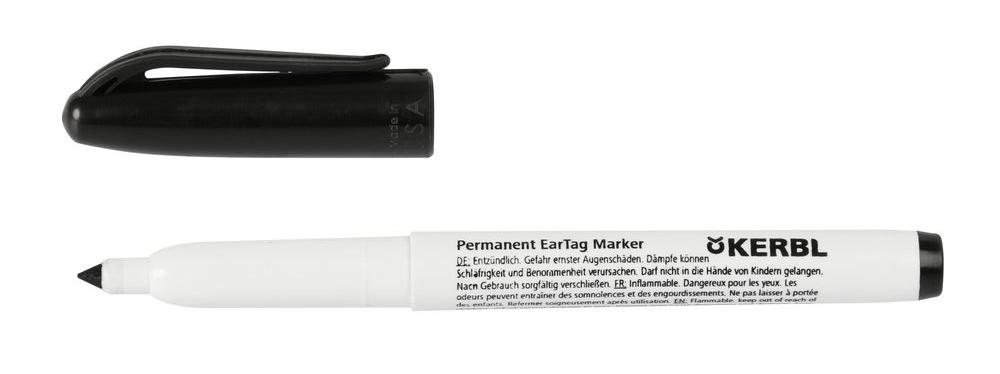 Markierungsstift für Halsschilder