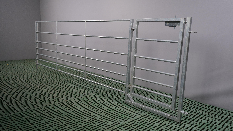 Horde Spezial mit Tür 3.0 m x 1.1 m