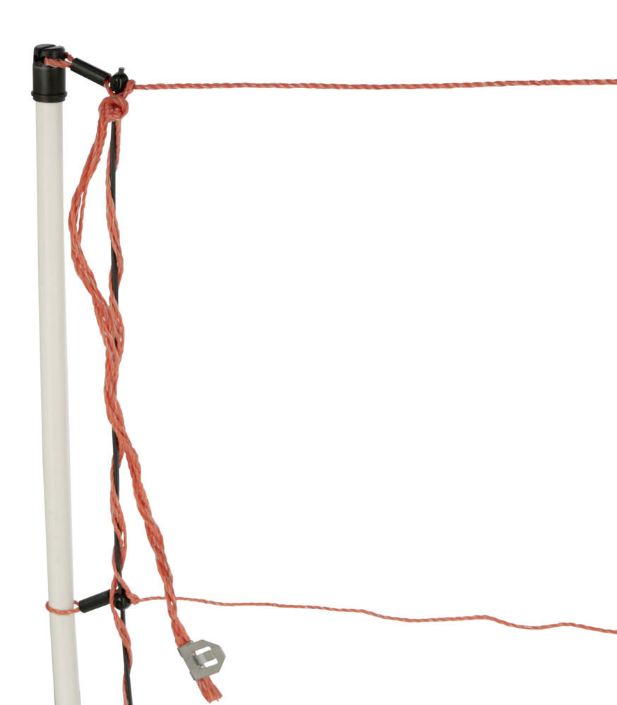 AKO TitanLight Netz 90/2  50m    8 Stück