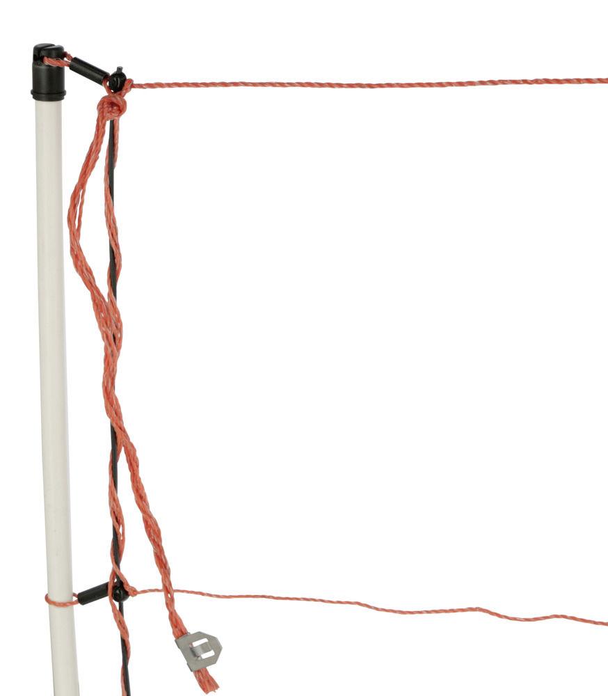 AKO TitanLight Netz 108/2  50m   8 Stück