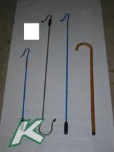 Schäferstock (Bambus)