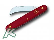 Klauenmesser einfach mit einer Klinge gebogen