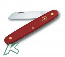 Klauenmesser gerade mit einer Klinge