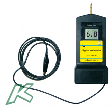 Digitalvoltmeter
