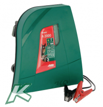 AKO Mobil Power A 2000  12V - 3,20Joule