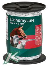 EconomyLine Wire cross-wound - 200m