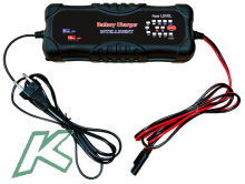 Battery Charger for 12 Vold Batteries