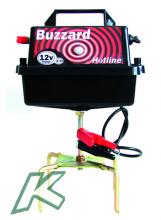 Hot - Line Batteriegerät P525 - Buzzard